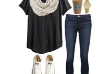 Fashion love / by Amy Hall
