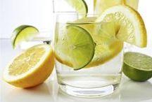 Comida saudável / Dicas e receitas interessantes para levar um estilo de vida mais saudável!