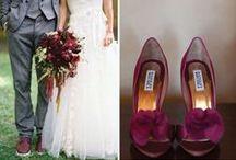 weddings / by Courtney Balen