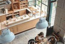 {wyndham hotel} / elm street center renovation  / by Chelsea Green