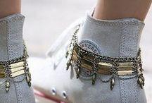 Shoes / by Kristen Hamilton