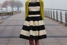 Dresses & Skirts / by Kristen Hamilton
