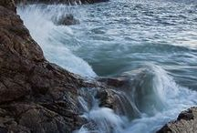 Northern Atlantic Ocean / by Kristen Hamilton