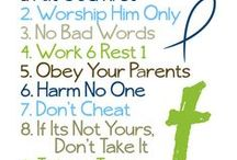 Kids Faith Activities / by Kristen Hamilton