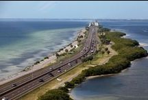 Florida Road Trips / by VISIT FLORIDA