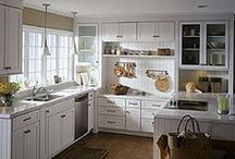 Kitchen Remodel / by Ang Lh