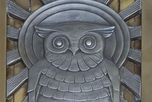 Everything OWLS related / #owls / by April J. Waldroup