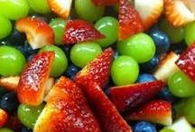 Healthier choices / Healthier food choices.