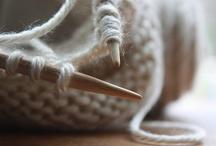 DIY, Knitting, Ideas, & Crafts / by April J. Waldroup