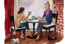 Friends & Family / by April J. Waldroup