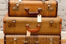 Bags & Wallets / by April J. Waldroup