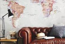 Decorative Objects & Inspiration
