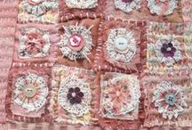 quilts to want / by Mar-cia Thomas