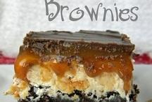 Brownies / by Carol Stormer