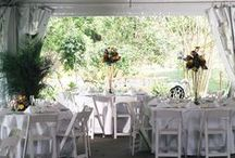 Ceremony & Reception Locations / by Wedding411 On Demand