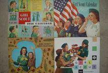 Girl Scouts / by Elinor Nestler