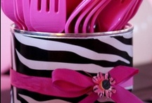 best birthday party ever,  / fabulous ideas for future parties.  / by Kristy Olivas