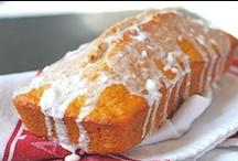 Bread / by Carol Stormer
