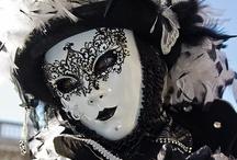 Masquerade / by Kara Sevgi