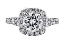 Scott Kay Bridal / Scott Kay is a unique fine jewelry designer who lives by a self-motivated credo: Never Compromise, which applies perfectly to engagement rings. At G. Thrapp you will never have to compromise. We will find exactly what you're looking for…it might even be in Scott Kay's collection. / by G. Thrapp Jewelers