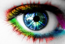 Eye see you... / by Jenna Peltier