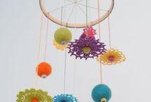 crochet / by Noa Becker