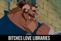 I love Reading! / by Erin Louck