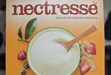 Sugarless Baking with Nectresse
