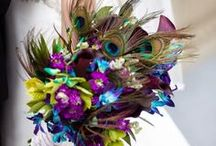Feathered Weddings / by Wedding411 On Demand