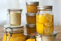 Food in Jars.
