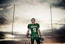 Matt Senior Pics.. / by Jessica Hughes