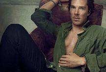 Benedict cumberbatch / So much hotness