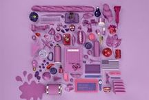 Pantone 2014: Radiant Orchid / Check out our pins depicting the vibrant, captivating #coloroftheyear / by G. Thrapp Jewelers