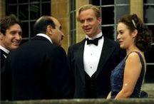 Famous actors/actresses in Agata Christie / Hercule Poirot, Ms. Marple....