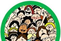 #CarnavalSalud Marzo 2014