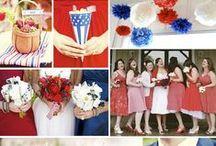 Americana Weddings