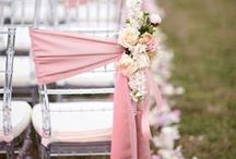 Aisle Art / by Wedding411 On Demand