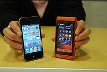 Aplicaciones móviles en salud (Apps) / Recursos relacionados con las aplicaciones móviles en el ámbito de la salud