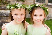 Flower Girls/Ring Bearers