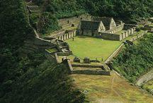 TO PERU WE WILL GO / by April Cochrane