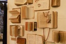 Books / by Kristine Esmay