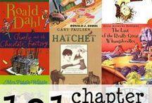 Kids' Books / by Kristine Esmay