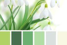 Colour pick: Spring Green