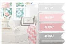 Colour pick: Pale Pink