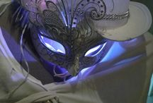 LED Wearables & Fashion / Light up clothing and costumes