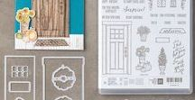 Stampin' Up! At Home stamp set and bundle / Stampin' Up! At Home stamp set and bundle from the 2017-2018 Annual Catalog. You can order this in my online store at: http://www.stampinup.com/ECWeb/default.aspx?dbwsdemoid=2170559
