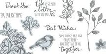 Stampin'Up! Petal Palette Stamp Set and Bundle / Stampinup! Petal Palette Stamp Set and Bundle from the 2018 Occasions Catalog. You can order this after Jan 3, 2018 in my online store at: http://www.stampinup.com/ECWeb/default.aspx?dbwsdemoid=2170559