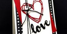 Stampinup! 2018 Valentine's Day Love / Valentine's Day and Love cards from the 2018 Stampin'Up! Occasions Catalog. You can order these products from my online store at: http://www.stampinup.com/ECWeb/default.aspx?dbwsdemoid=2170559