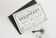 stationery / by Stephanie Schlim