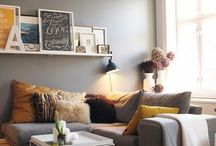 Creative Home / Home design inspiration / by Lynnette Penacho